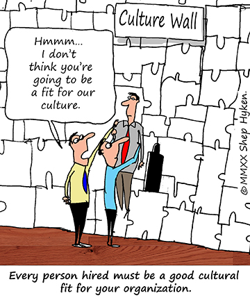 Culture Puzzle Wall
