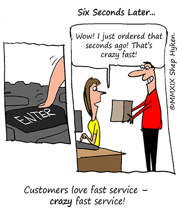20 Ways To Create An Amazing Customer Service Experience In 2020