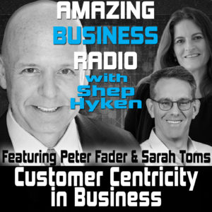 Customer Centricity in Business