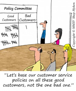 poor customer service essays Ethics in the workplace the essentials every company is different but they all  poor ethics •poor customer services •gossiping •abusing computer privileges.