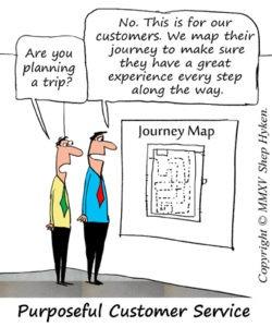 Purposeful Customer Service