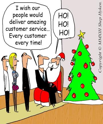 Amazing-Customer-Service