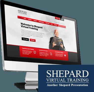 Shepard Virtual Training