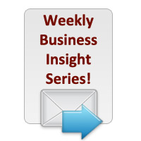 Weekly Business Insight Series